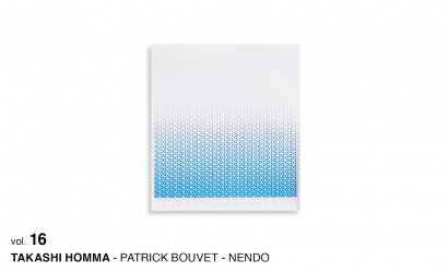 olivier andreotti graphiste, toluca studio, toluca éditions, takashi homma