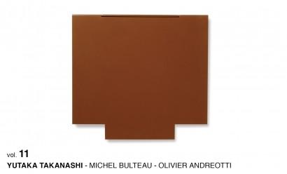 olivier andreotti graphiste, toluca studio, toluca éditions, yutaka takanashi
