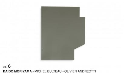 olivier andreotti graphiste, toluca studio, toluca éditions, moriyama