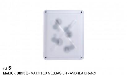 olivier andreotti graphiste, toluca studio, toluca éditions, malick sidibé