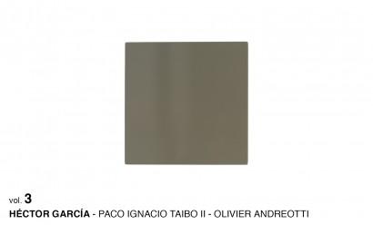 olivier andreotti graphiste, toluca studio