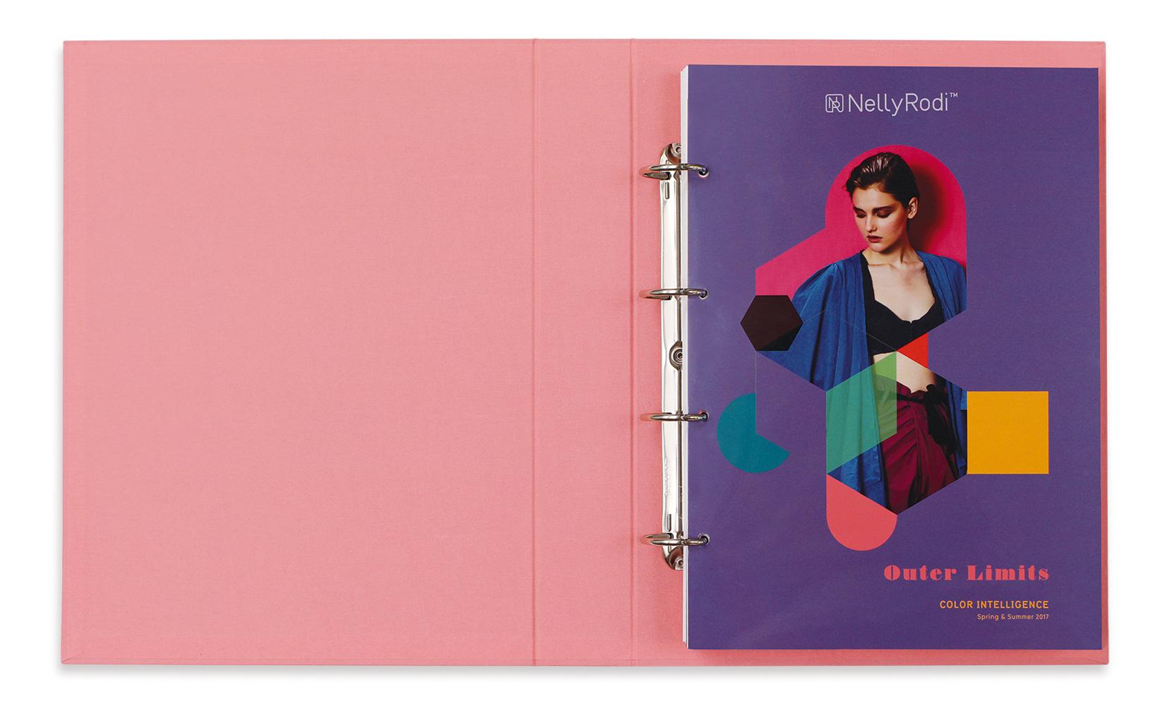 Fashion 2017 color - Nelly Rodi Toluca Studio