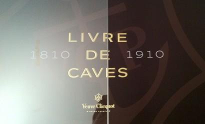 olivier andreotti graphiste, toluca studio, veuve clicquot