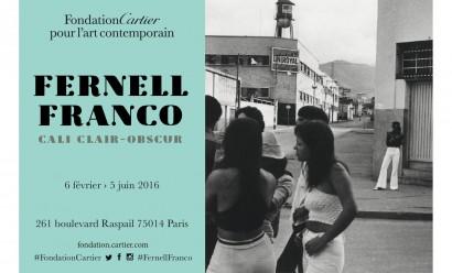 olivier andreotti, toluca studio, fondation cartier pour l'art contemporain